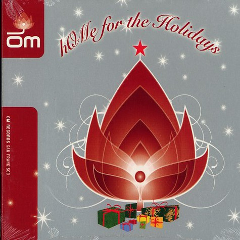 OM Records presents - hOMe for the holidays