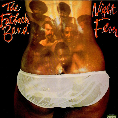 Fatback Band - Night Fever