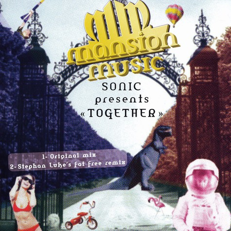 Sonic - Togehter