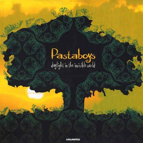 Pastaboys - Daylight in the invisible world