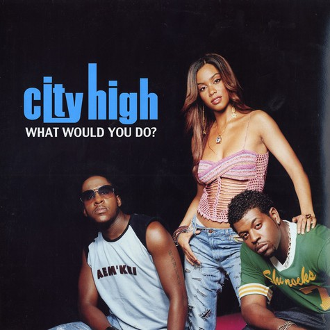 City High - What would you do ?