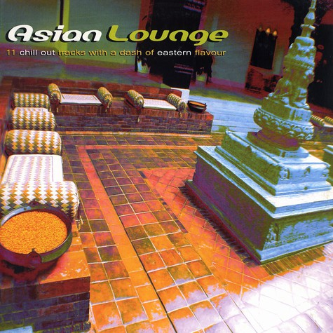 Asian Lounge - Volume 1