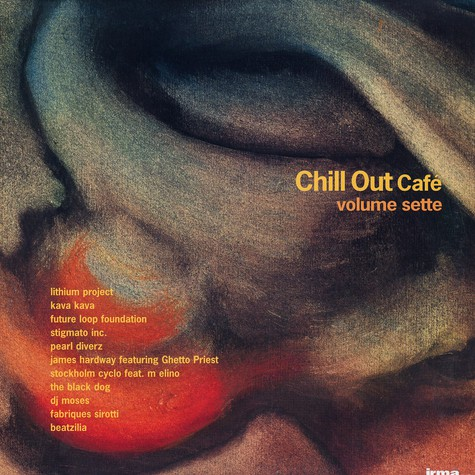 Chill Out Cafe - Volume 7