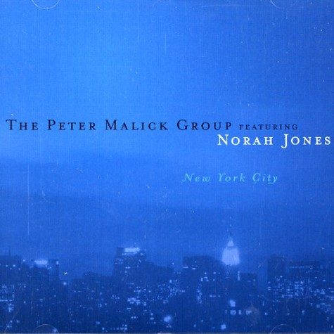 Peter Malick Group, The & Norah Jones - New York City