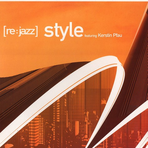 Re:Jazz - Style feat. Kerstin Pfau