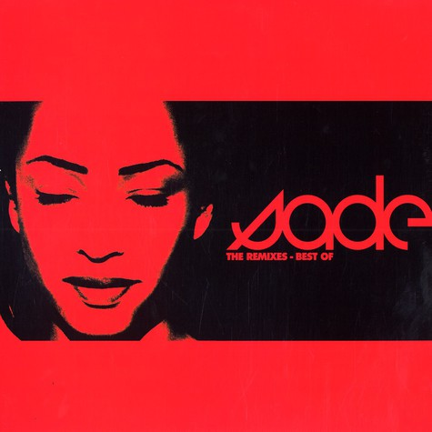 Sade - The remixes