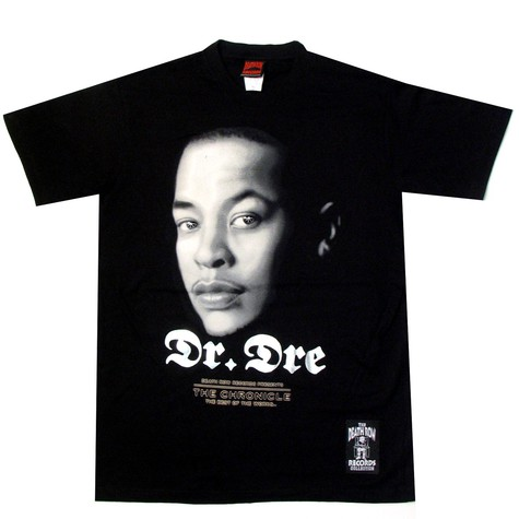 Dr.Dre - The chronicle T-Shirt