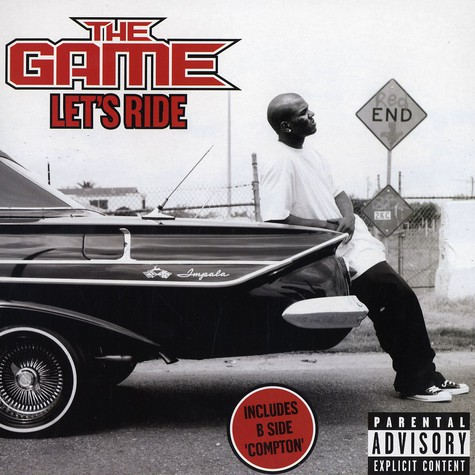 Game, The - Let's ride