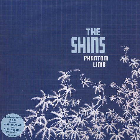 Shins, The - Phantom limb