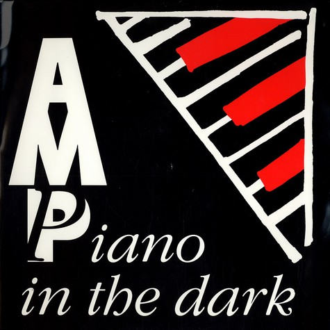 A.M.P. (Alan Matthews Project) - Piano in the dark