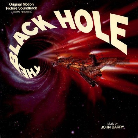 John Barry - OST Black hole