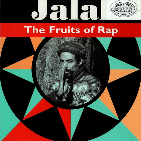 Jalal - The fruits of rap