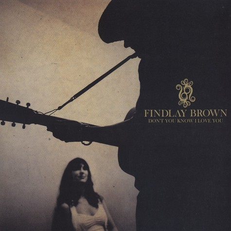 Findlay Brown - Don't you know i love you EP