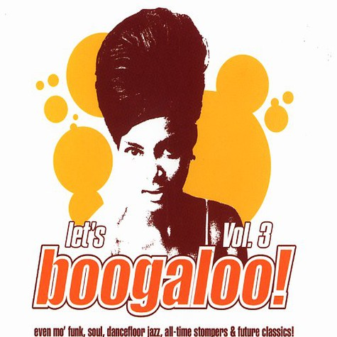 Let's Boogaloo - Volume 3