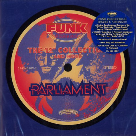 Parliament - The 12