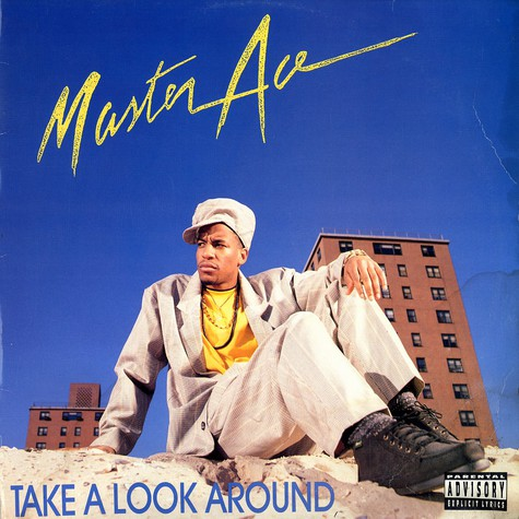 Masta Ace - Take a look around