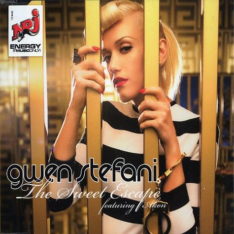 Gwen Stefani - The sweet escape feat. Akon