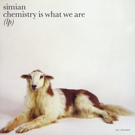 Simian - Chemistry is what we are