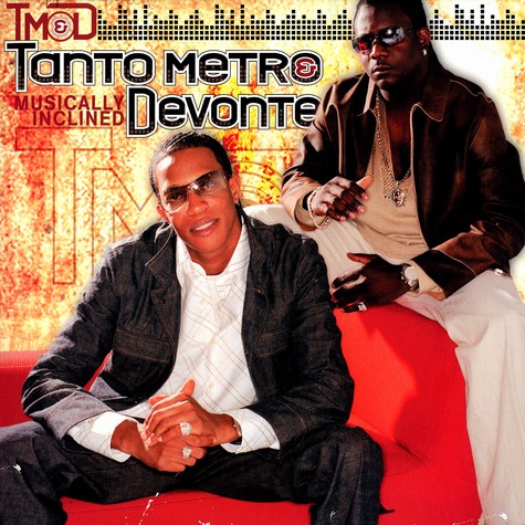 Tanto Metro & Devonte - Musically inclined