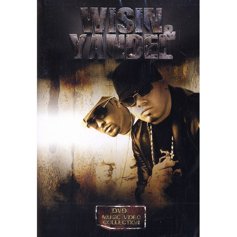 Wisin & Yandel - DVD music video collection