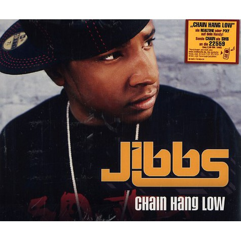 Jibbs - Chain hang low