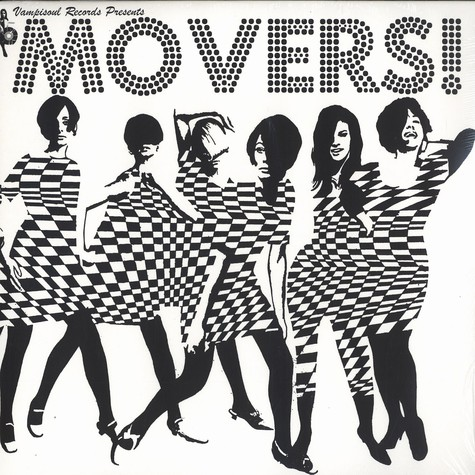 V.A. - Movers