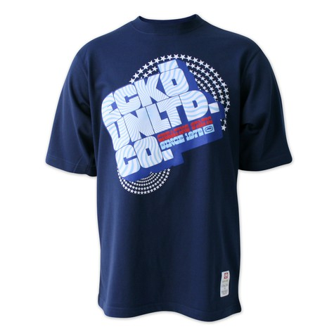 Ecko Unltd. - Blocks & stars T-Shirt