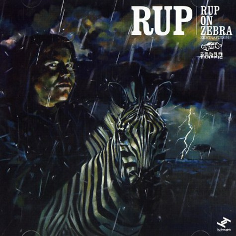 Rup - Rup on Zebra