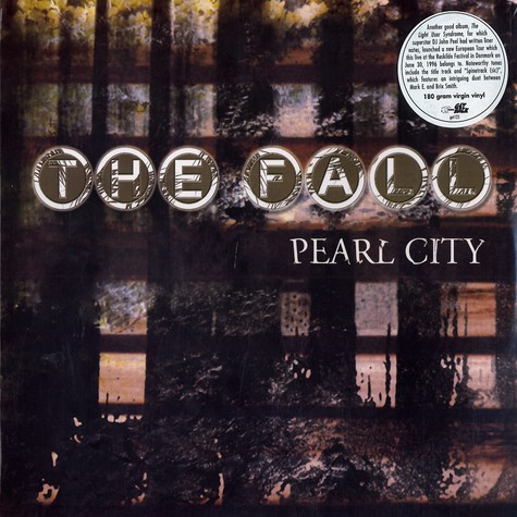 Fall, The - Pearl city 1996
