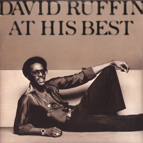 David Ruffin - At his best