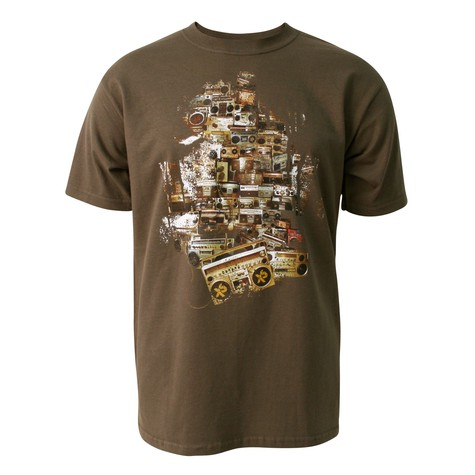 Exact Science - Wall of sound T-Shirt