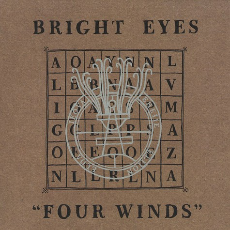 Bright Eyes - Four winds Part 2