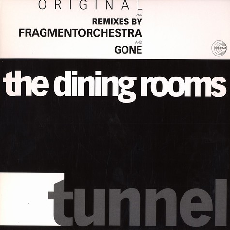 Dining Rooms, The - Tunnel