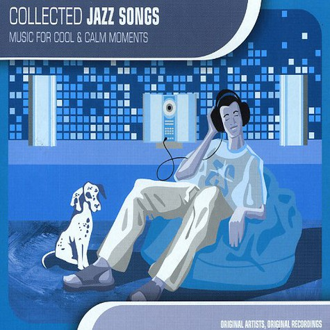 V.A. - Collected jazz songs