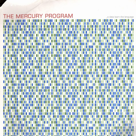 Mercury Program, The - A Data Learn The Language