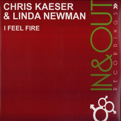 Chris Kaeser & Linda Newman - I feel fire