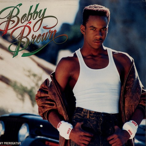 Bobby Brown - My Prerogative (Extended Remix)