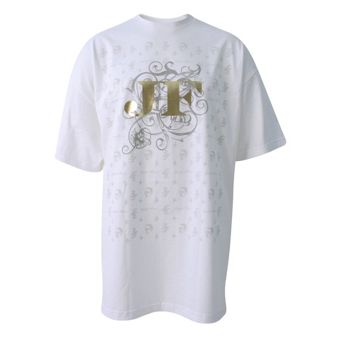 Jamie Foxx - Scroll T-Shirt