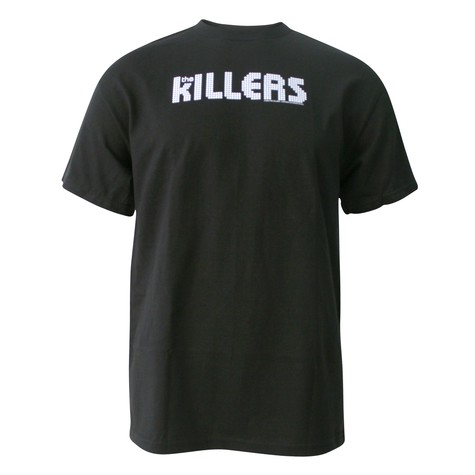 Killers, The - Logo T-Shirt