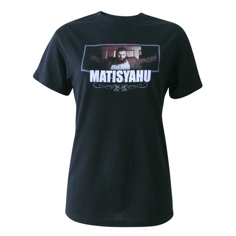 Matisyahu - Youth cover T-Shirt