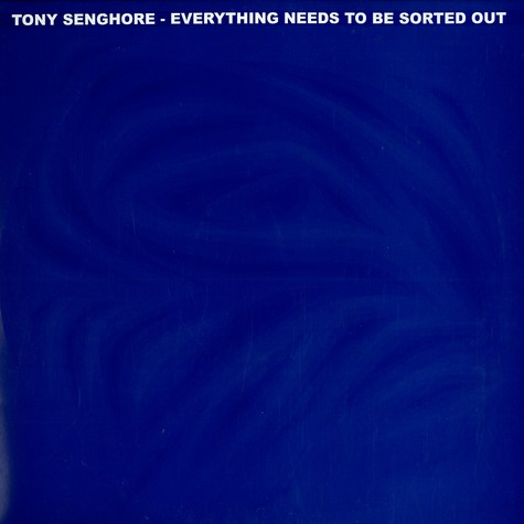 Tony Senghore - Everything needs to be sorted out
