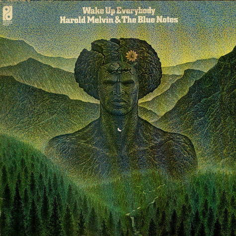 Harold Melvin & The Blue Notes - Wake Up Everybody