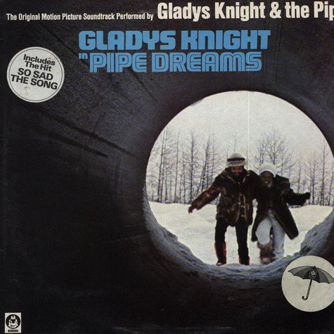 Gladys Knight & The Pips - OST Pipe Dreams