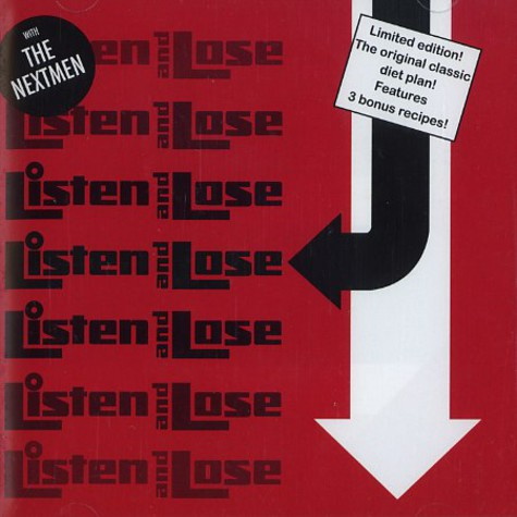 Nextmen, The - Listen and lose with The Nextmen