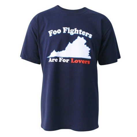 Foo Fighters - Are for Lovers