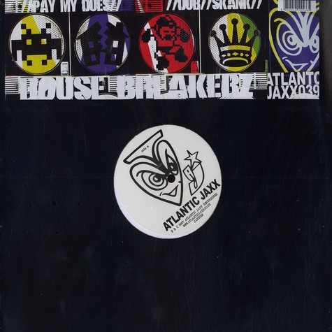 House Breakerz - Pay my dues