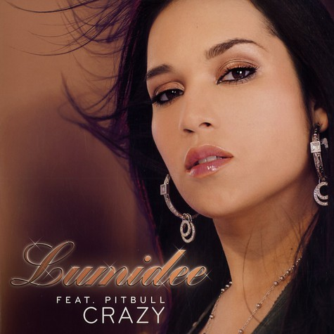 Lumidee - Crazy feat. Pitbull