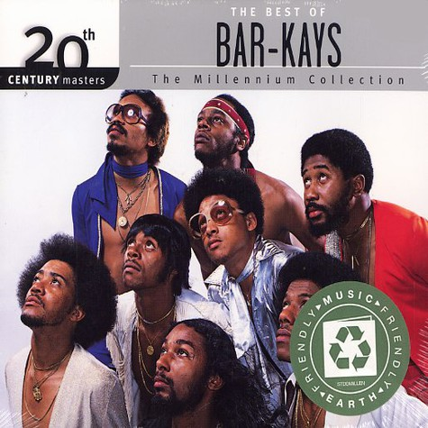 Bar-Kays - The best of - 20th Century masters