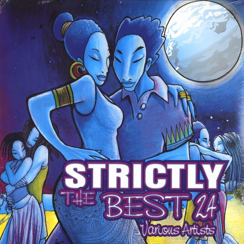 Strictly The Best - Volume 24