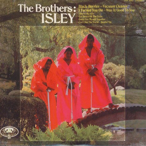 Isley Brothers - The brothers: Isley